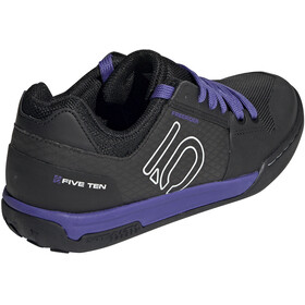adidas Five Ten Freerider Contact Buty Kobiety, core black/carbon/purple